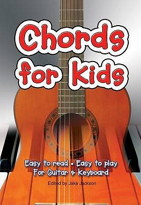 Chords for Kids By Jackson, Jake